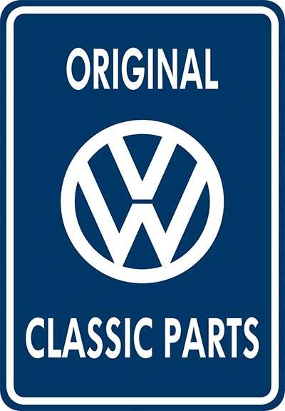 Volkswagen Classic Parts Danmark